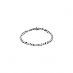 Diamond Tennis Bracelet 14K White Gold 7.14CTTW $7500