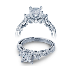 INSIGNIA-7074P engagement ring