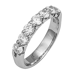N209 Pinched Shared Prong Band